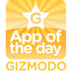 Gizmodo App of the Day