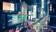 New York City in Timelapse Form