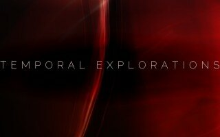 Journey through Temporal Explorations with Armand Dijcks